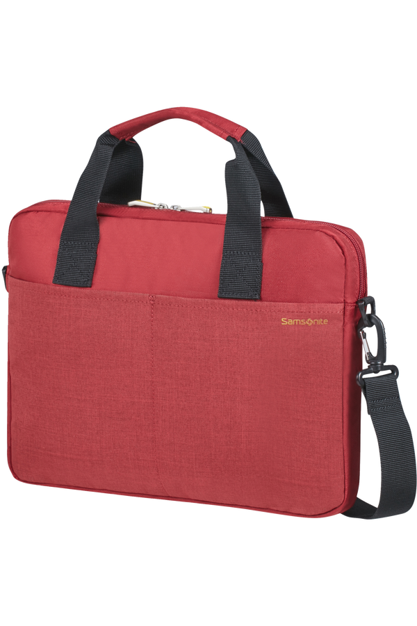 Samsonite Sideways 2.0 Laptop Sleeve  13.3inch Tibetan Red