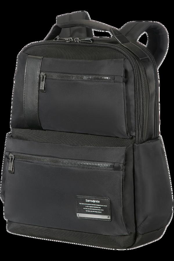 Samsonite Openroad Laptop Rucksack  39.6cm/15.6inch Jet Black