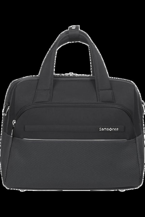 Samsonite B-Lite Icon Beauty Case  Schwarz