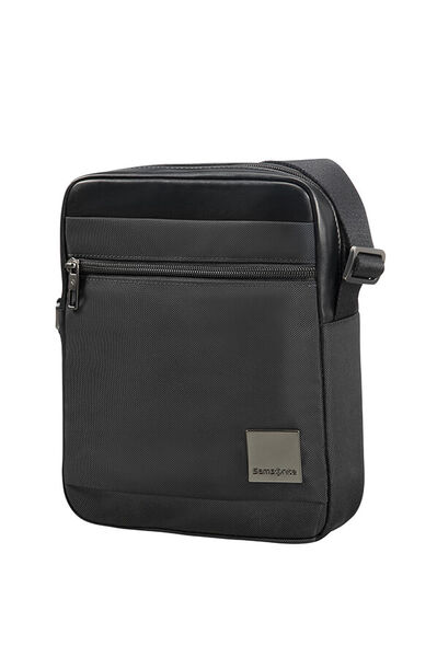 Hip-Square Crossover Bag