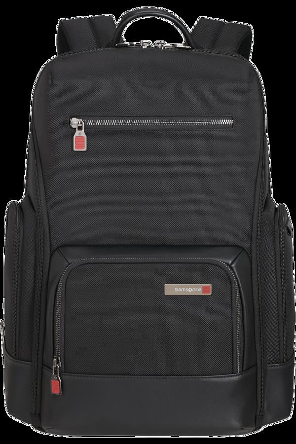 Samsonite Safton Laptop Backpack  15.6inch Schwarz