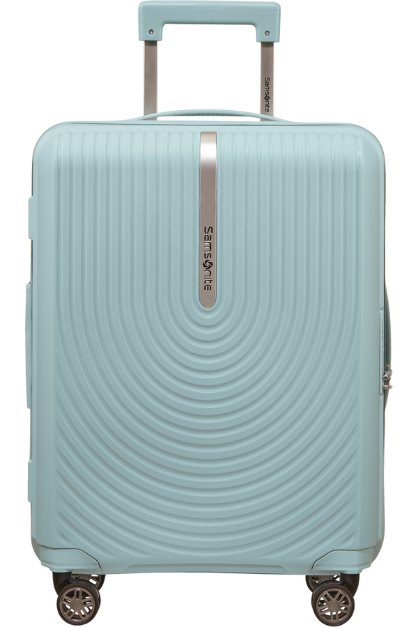 Samsonite Hi-Fi Spinner Expandable 55cm  Sky Blue
