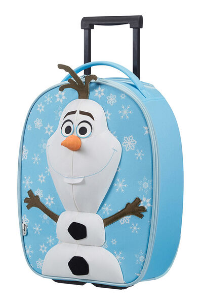 Disney Ultimate Trolley mit 2 Rollen 50cm Olaf Classic