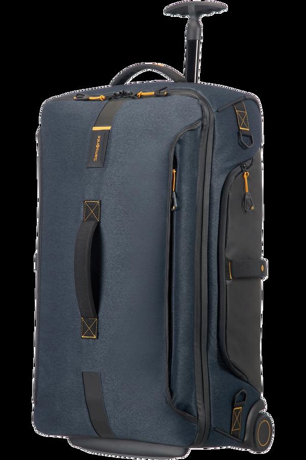 Samsonite Paradiver Light Reisetasche mit Rollen 67cm Jeans blue