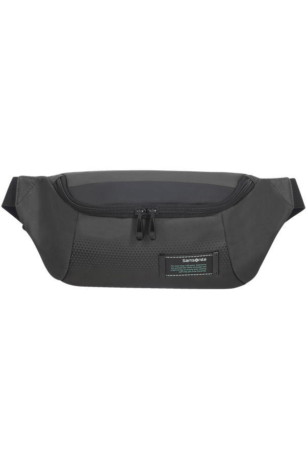 Samsonite Cityvibe 2.0 Waist Bag  Jet Black