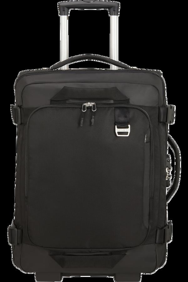 Samsonite Midtown Duffle/Backpack with wheels 55cm  Schwarz