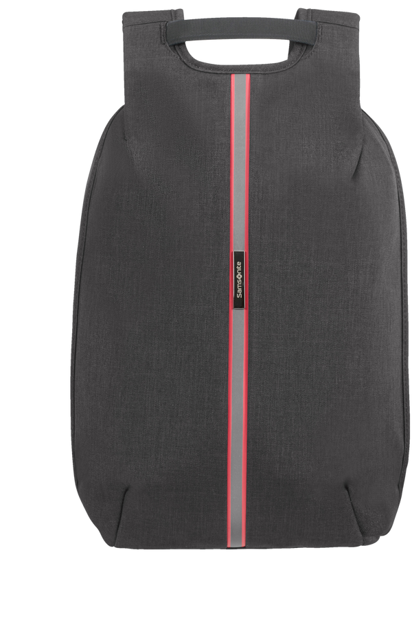 Samsonite Securipak S Laptop Backpack 14.1'  Black Steel