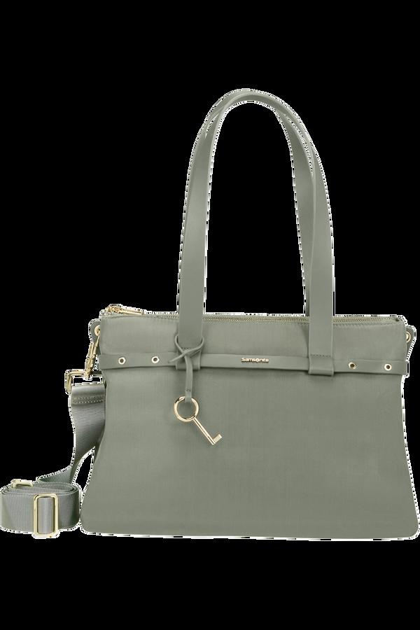 Samsonite Skyler Pro Shopping Bag  Grey Sage