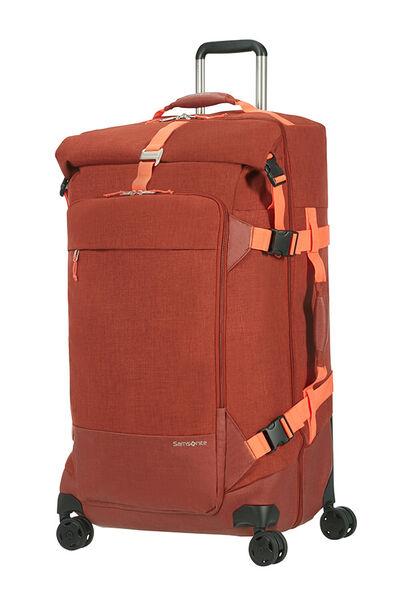 Ziproll Reisetasche mit Rollen 80cm