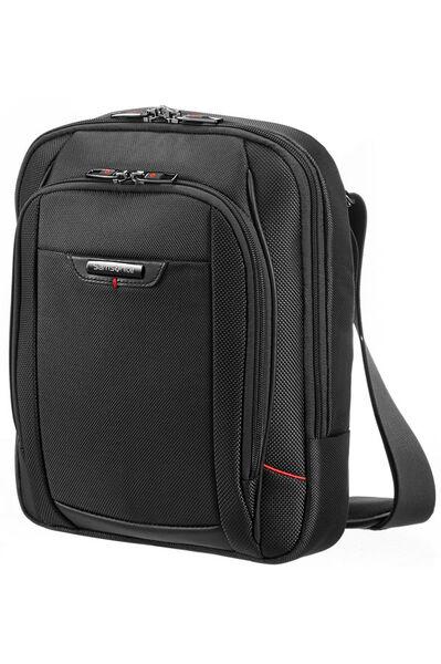 Pro-DLX 4 Business Crossover Bag Schwarz