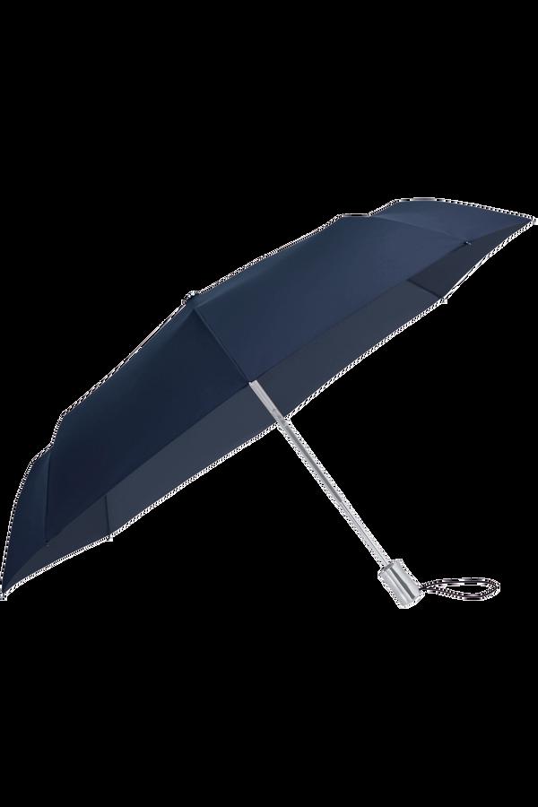 Samsonite Rain Pro 3 Sect. Auto O/C Blau