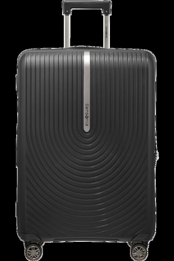 Samsonite Hi-Fi Spinner Expandable 68cm  Schwarz
