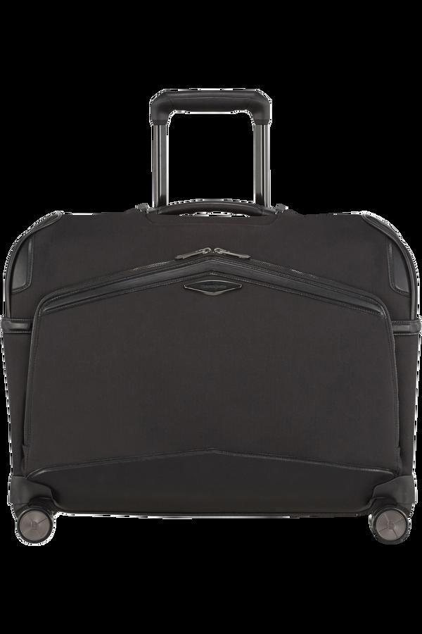 Samsonite Selar Spinner Garment Bag  Schwarz