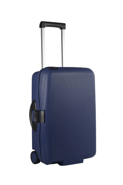 Cabin Collection Trolley mit 2 Rollen 55cm Dark Blue