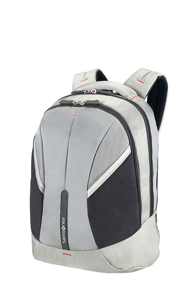 4Mation Rucksack S Silver/Red