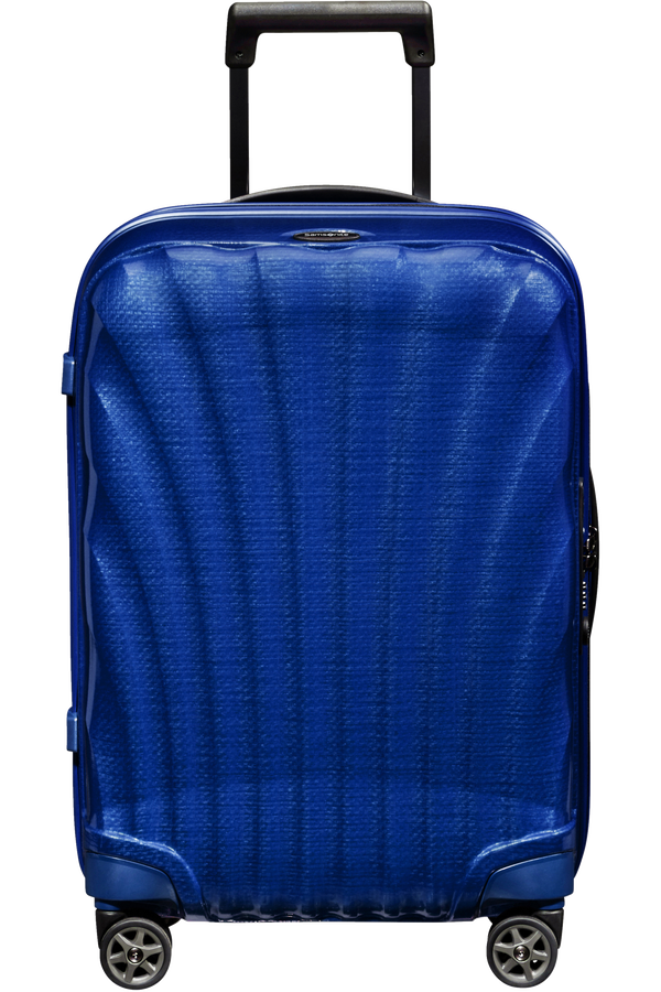 Samsonite C-Lite Spinner 55cm  Deep blue