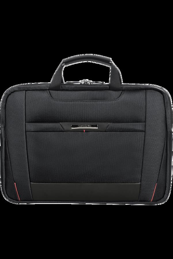 Samsonite Pro-Dlx 5 Laptop Sleeve  39.6cm/15.6inch Schwarz