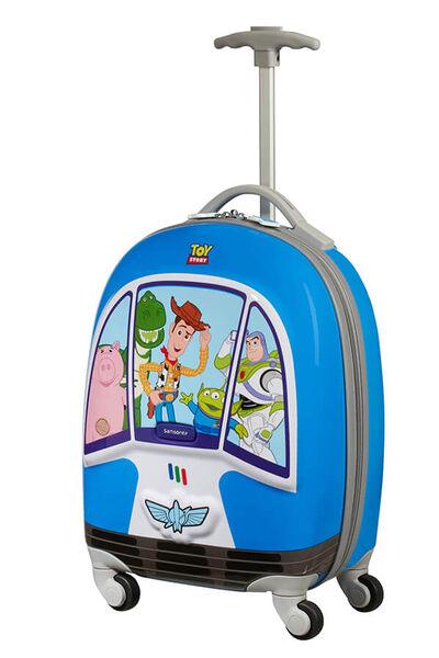 Disney Ultimate 2.0 Trolley mit 4 Rollen 46cm