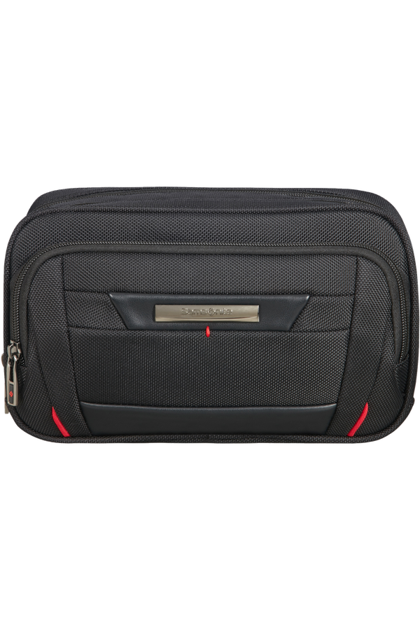 Samsonite Pro-Dlx 5 C. Cases Horizontal Pouch  Schwarz