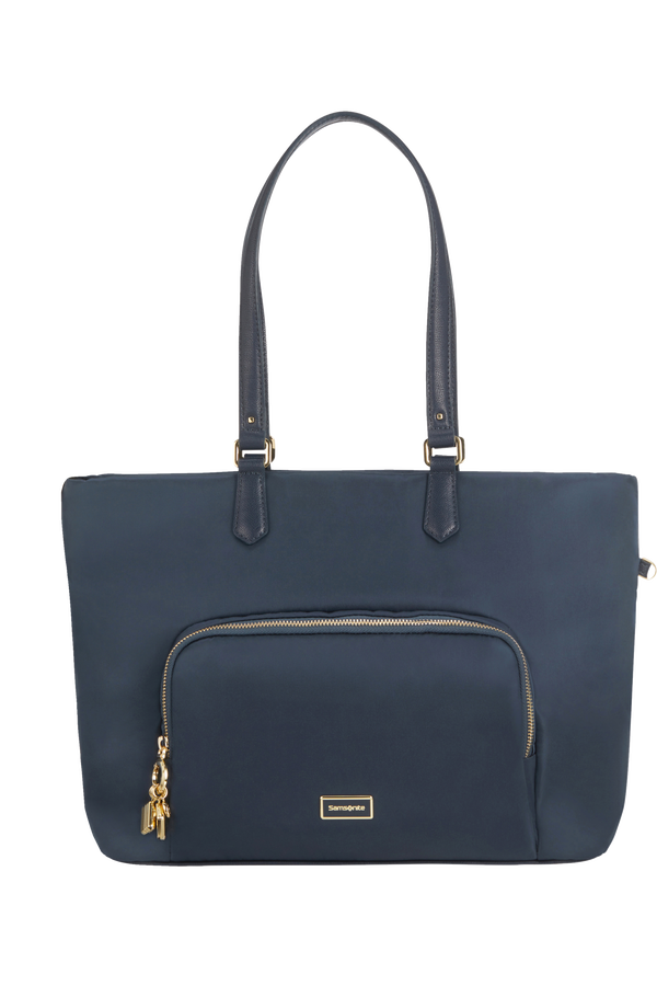 Samsonite Karissa 2.0 Shopping Bag M  Midnight Blue