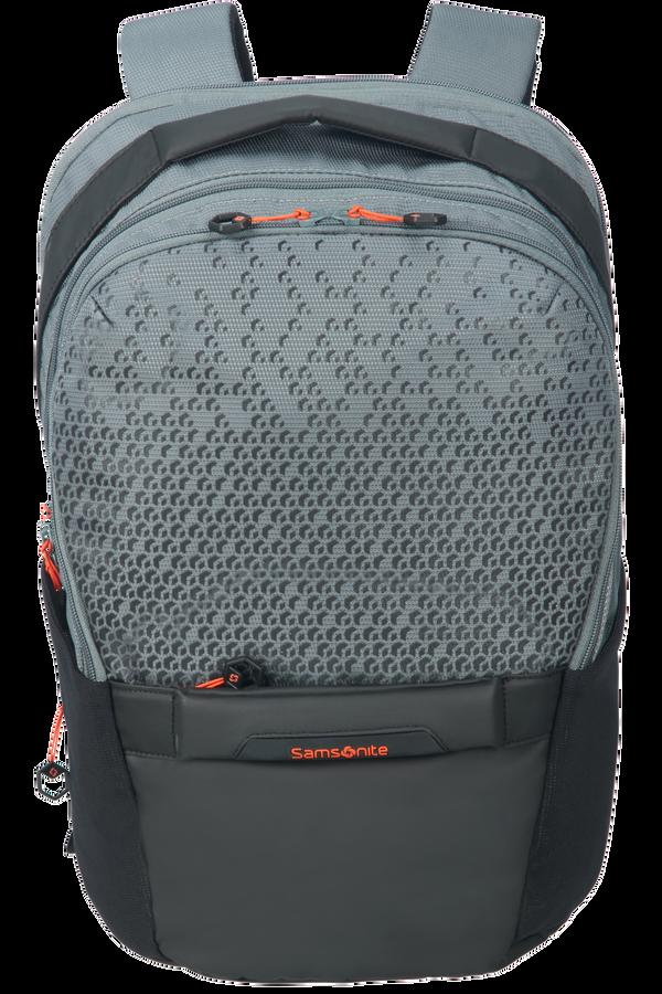 Samsonite Hexa-Packs Laptop Backpack Exp M 15.6inch Grey Print