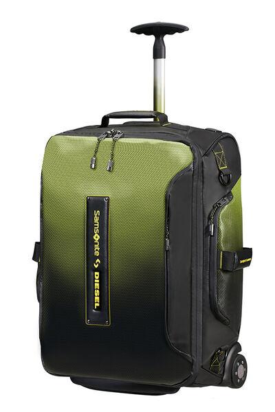 Paradiver X Diesel Reisetasche/Rucksack auf Rollen 55cm
