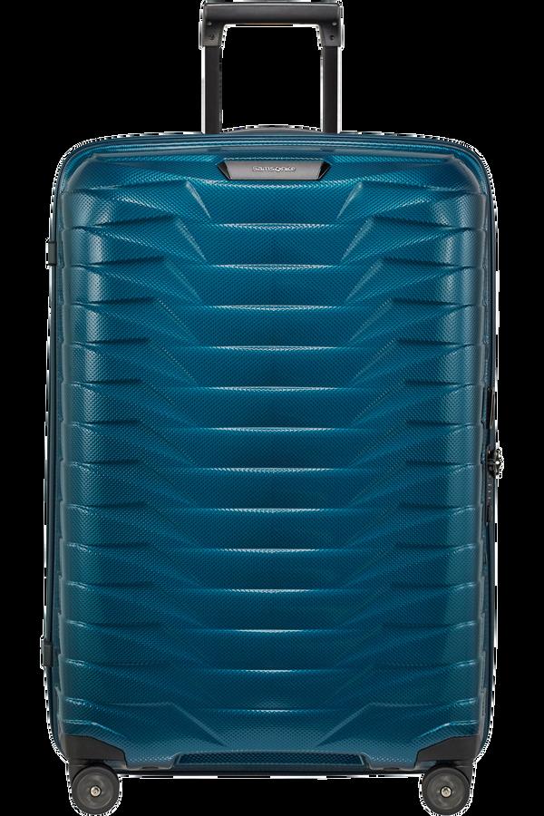 Samsonite Proxis Spinner 75cm  Petrol Blau