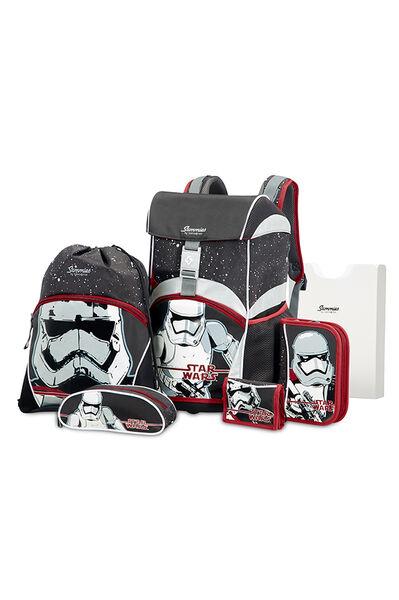 Ergonomic Backpack Rucksack Star Wars Tfa