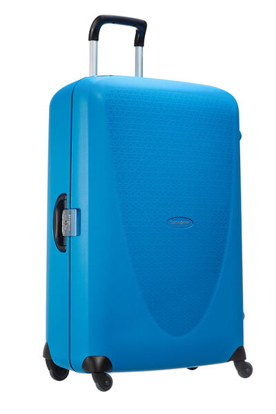 Termo Young Trolley mit 4 Rollen 85cm Electric blue