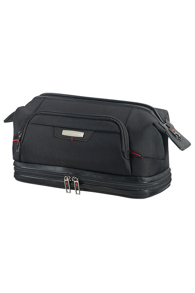 Pro-Dlx 4 Cosmetic cases Beauty case Schwarz