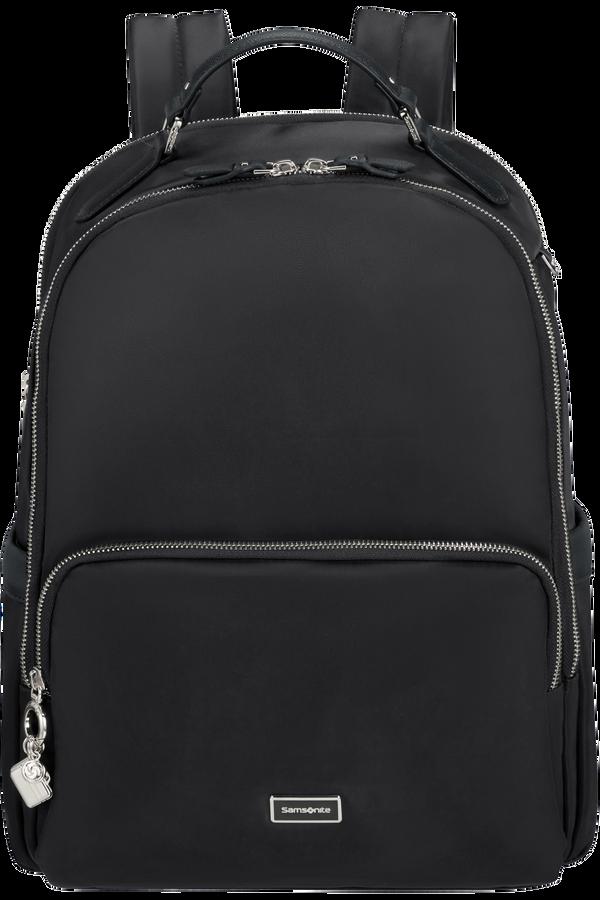 Samsonite Karissa Biz 2.0 Backpack  14.1inch Schwarz