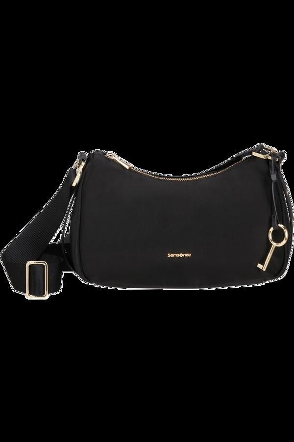 Samsonite Skyler Pro Hobo Bag XS  Schwarz