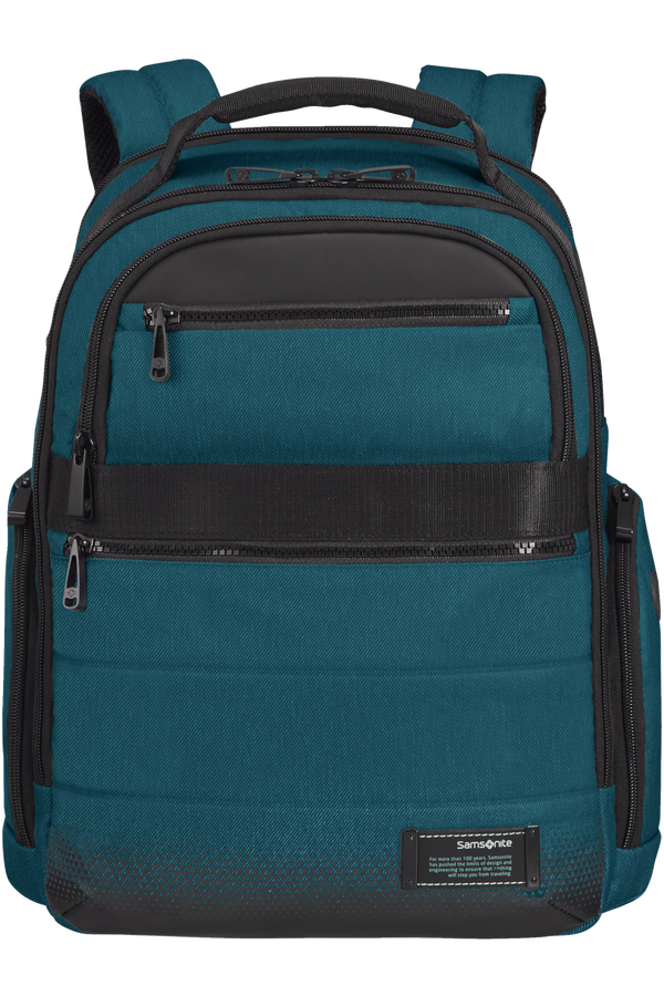 Samsonite Cityvibe 2.0 Laptop Backpack Expandable 15.6'  Cool Petroleum