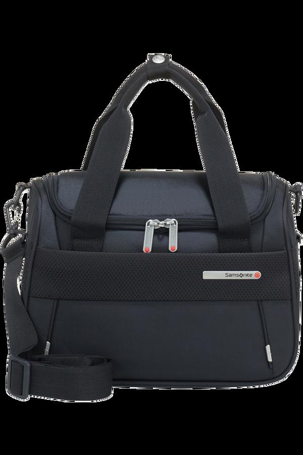 Samsonite Duopack Beauty Case  Blau