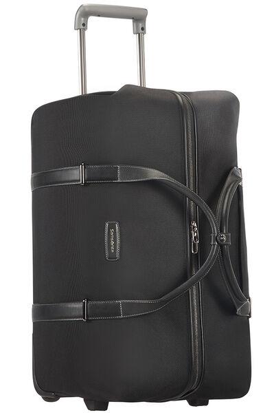 Lite Dlx Sp Reisetasche mit Rollen 55cm Schwarz