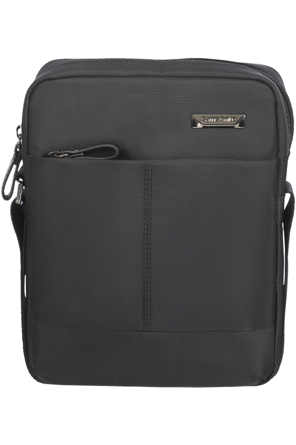 Samsonite Hip-Tech 2 Tablet Cr-Over M 9.7'  Schwarz