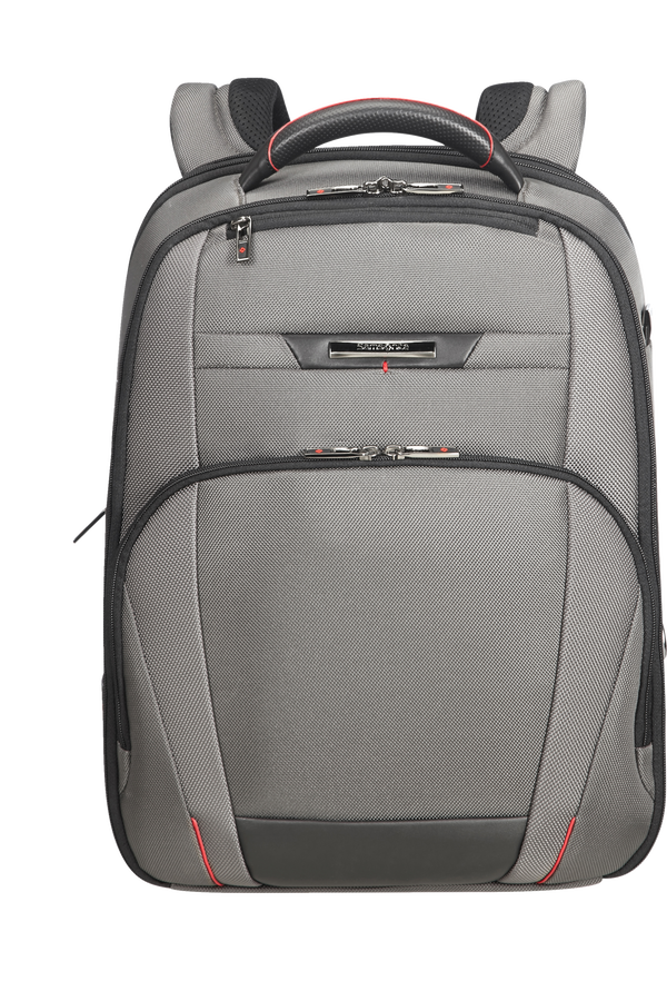 Samsonite Pro-Dlx 5 Laptop Backpack Expandable  39.6cm/15.6inch Magnetic Grey