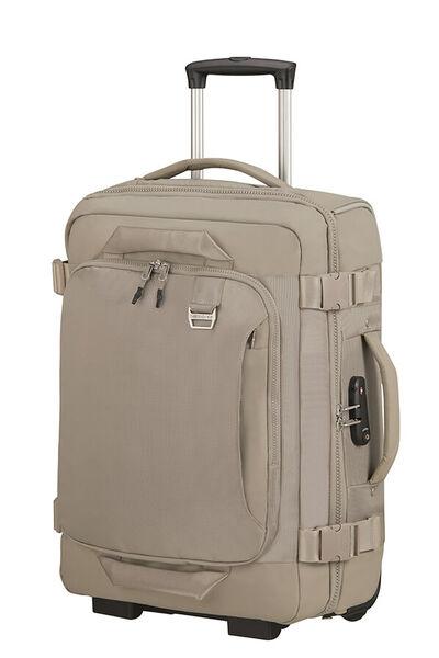 Midtown Reisetasche/Rucksack auf Rollen 55cm