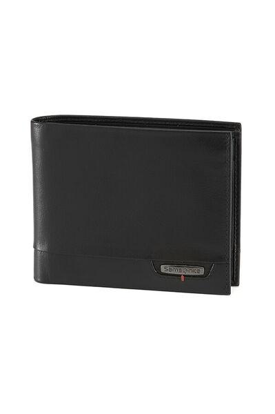 Pro-DLX 4S SLG Geldbörse