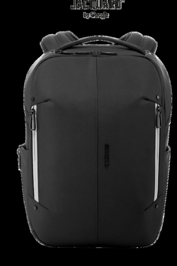 Samsonite Konnect-I Slim Backpack Schwarz