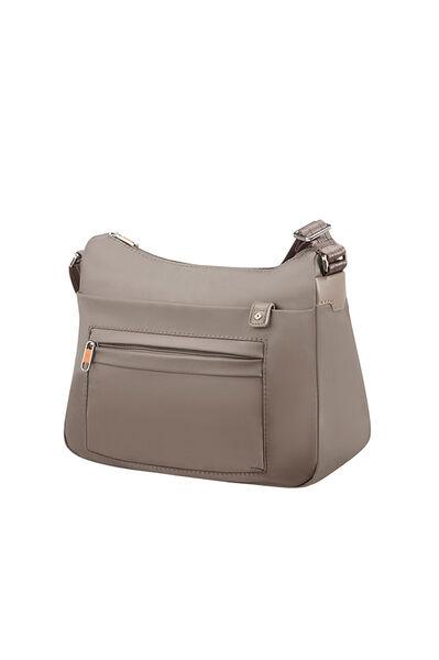 Move 2.0 Secure Shoulder bag Army Grey