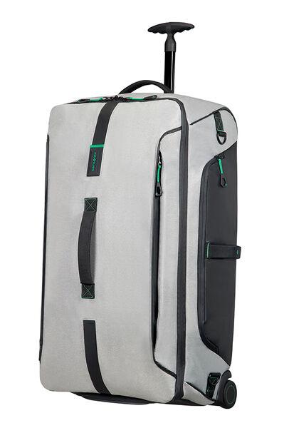 Paradiver Light Reisetasche mit Rollen 79cm Jeans Grey