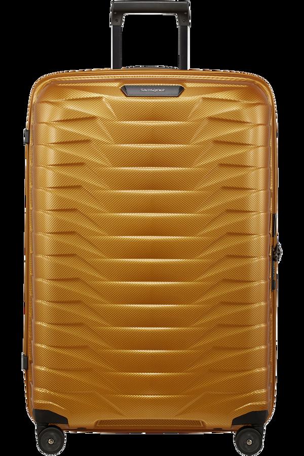 Samsonite Proxis Spinner 75cm  Honey Gold