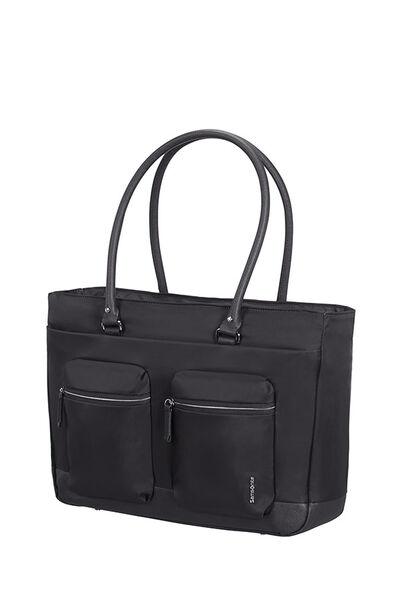 Move Pro Shopping Bag Schwarz