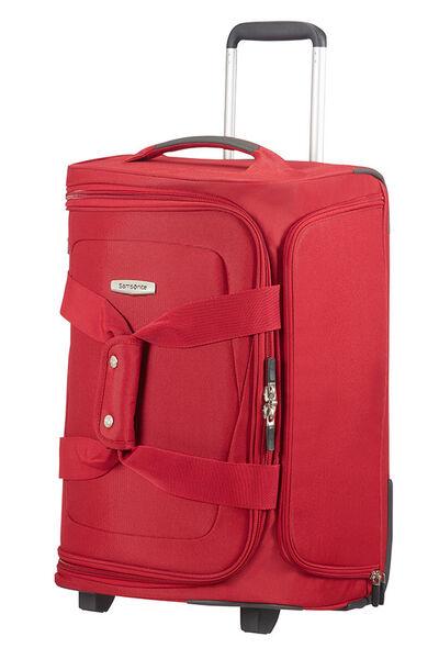 Spark SNG Reisetasche mit Rollen 55cm Rot