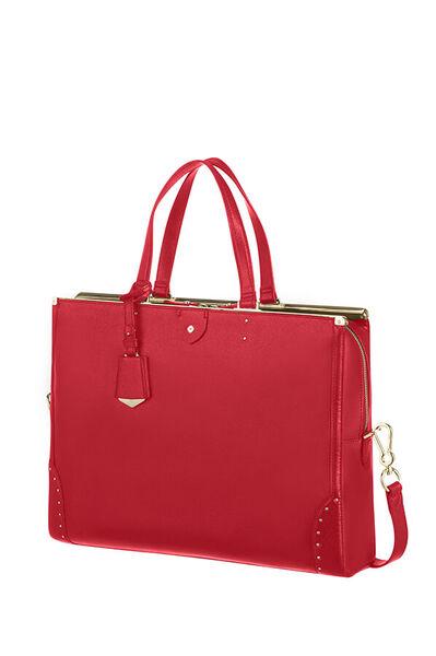 Elizabeth I Laptop Handtasche
