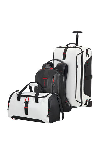 Paradiver Luggage Set