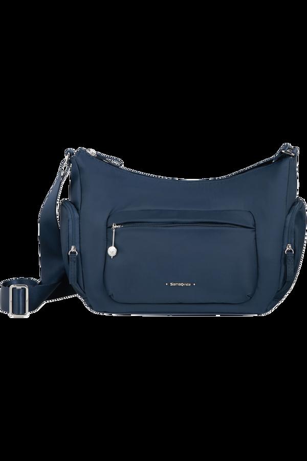 Samsonite Move 3.0 Hobo Bag  Dark Blue