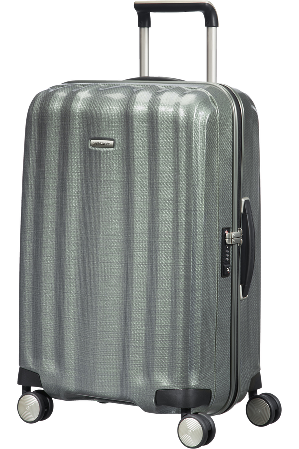 Samsonite Lite-Cube Spinner 68cm  Metallic Green