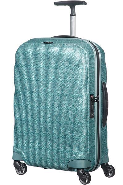 Cosmolite Trolley mit 4 Rollen 55cm Lace Ice Blue